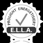ProLight Energetisiert - E.L.L.A. Siegel